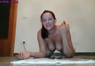 porn girl pooping shitting scat videos