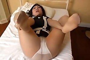 girl farts panty mmm